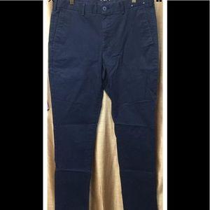 UNIQLO Black Pants